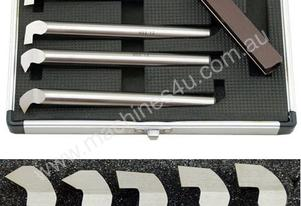 6mm HSS 6pc Internal Threading & Boring Set