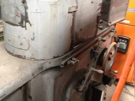 USED - Vertical Cut Grinder - picture1' - Click to enlarge