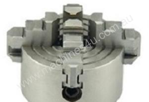 100mm 4-Jaw Self-Centering Chuck