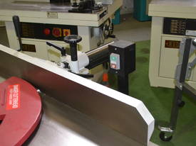 Spiral head planer - picture6' - Click to enlarge