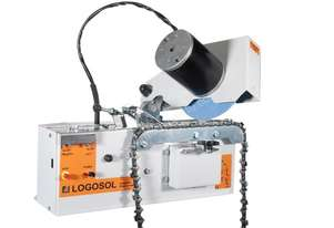 LOGOSOL Automatic Chain Sharpening Robot