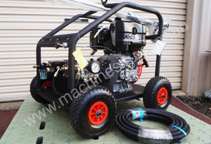 Pumps Australia Diesel Water Pressure Cleaner