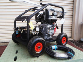 Pumps Australia Diesel Water Pressure Cleaner - picture0' - Click to enlarge