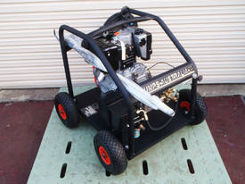 Pumps Australia Diesel Water Pressure Cleaner - picture11' - Click to enlarge