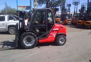 Manitou    MH25-4T 4WD