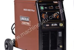 Lincoln Electric REDI-MIG Plus 215c