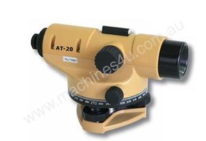 MAGNIFICATION AUTO DUMPY LEVEL-AT20