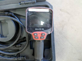 RIDGID See Snake Micro CA-100 Inspection Camera3#A