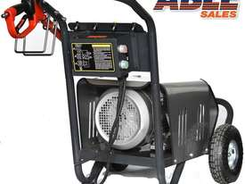 Electric 3 Phase 415V Washer 3600 psi - picture1' - Click to enlarge