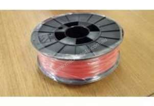 3.0 Ø Red ABS Filament Coil ?1Kg
