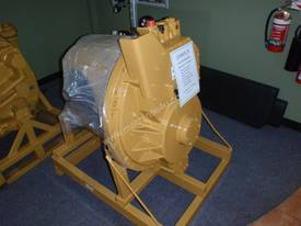 Caterpillar D8R II Reconditioned Transmisson - picture0' - Click to enlarge