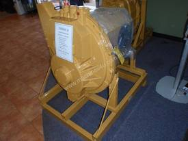 Caterpillar D8R II Reconditioned Transmisson - picture1' - Click to enlarge