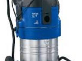 Nilfisk Wet Only Pump Out Industrial Vacuum complete with hose and tools ATTIX 751-61 - picture3' - Click to enlarge