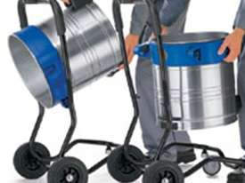 Nilfisk Wet Only Pump Out Industrial Vacuum complete with hose and tools ATTIX 751-61 - picture4' - Click to enlarge