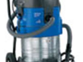 Nilfisk Wet Only Pump Out Industrial Vacuum complete with hose and tools ATTIX 751-61 - picture6' - Click to enlarge