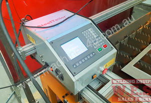 Profile Cutter CNC Hypertherm 19mm Steel Tailor