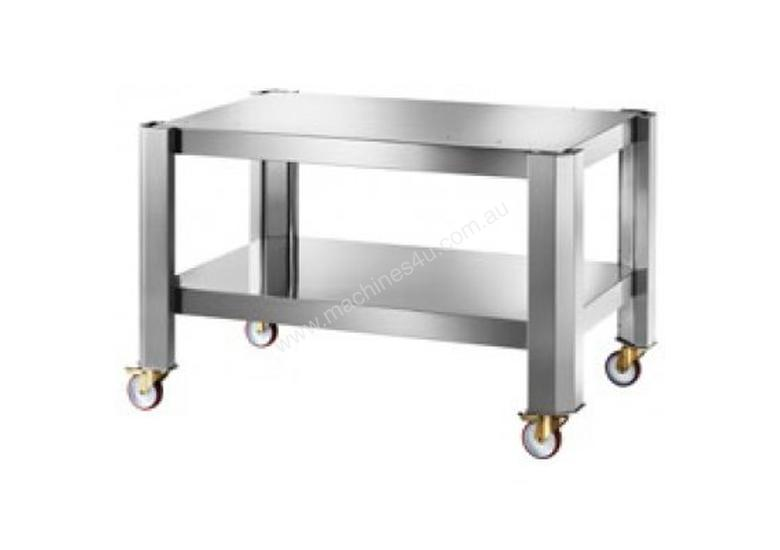 GAM King 4 Stand King 4 Heavy Duty Stand with Undershelf