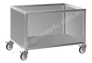 F.E.D. Trolley for Countertop Bain Marie HBT11P