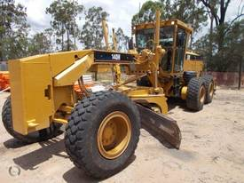2007 Caterpillar 140H-II