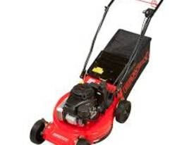 Demo Gravely Commercial 21 Self Propelled Mower