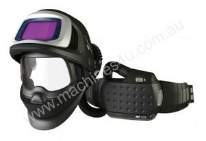 3M™ Speedglas™ Flip-Up Welding Helmet 9100XXi FX A