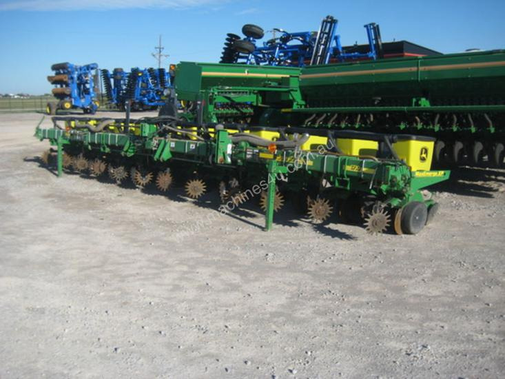 with no right john success farmer prairie planters starts planter setup till indiana deere