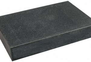 GRANITE SURFACE PLATES - Many sizes available - 300mm x 200mm -> 3000mm x 2000mm