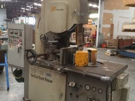 TF-700 VERTICAL BAND RE SAW