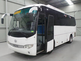 2011 Higer V Series Bus