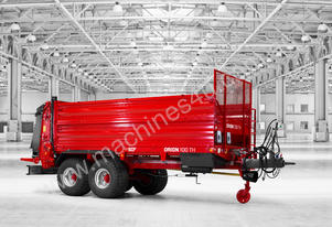 SIP Manure Spreader Orion 100th pro