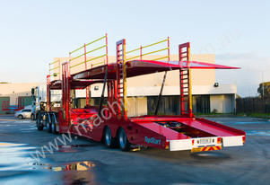 Topstart 7 Car Carriers
