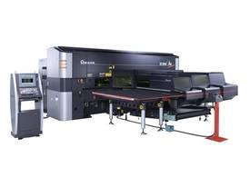 C1-AJ Punch/Fiber Laser Combination