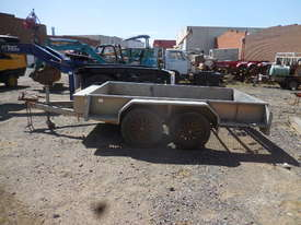 Panton Hill Tandem Trailer - picture0' - Click to enlarge