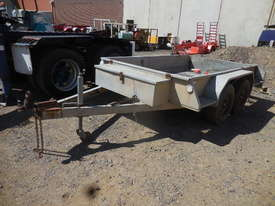 Panton Hill Tandem Trailer - picture2' - Click to enlarge