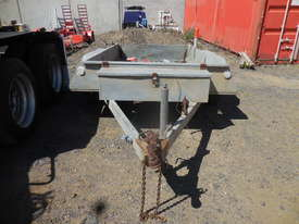 Panton Hill Tandem Trailer - picture3' - Click to enlarge