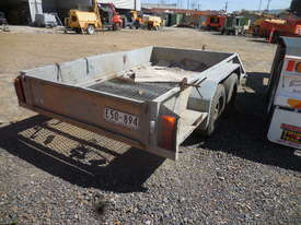 Panton Hill Tandem Trailer - picture4' - Click to enlarge