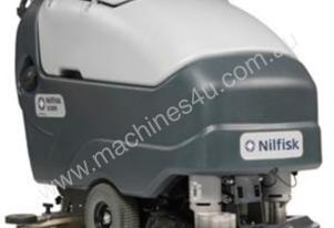 Nilfisk SC800 Walk Behind Scrubber/Dryer