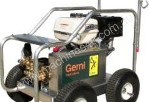 Gerni MC 5M 250/1050 PE PLUS Petrol driven cold water cleaner