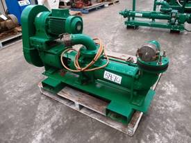 Helical Rotor Pump - In: 100mm Out: 100mm. - picture0' - Click to enlarge