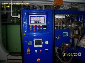 Reconditioned Separator - picture0' - Click to enlarge