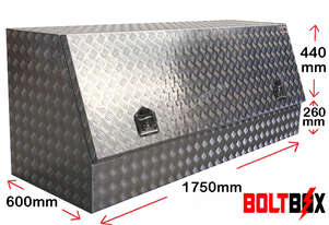 Boltbox LARGE TOOLBOX – 1750MM