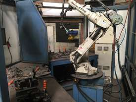 Robotic Welding Cell x 2 - picture1' - Click to enlarge