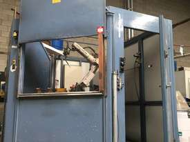 Robotic Welding Cell x 2 - picture2' - Click to enlarge