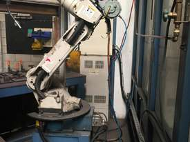 Robotic Welding Cell x 2 - picture9' - Click to enlarge