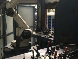 Robotic Welding Cell x 2 - picture16' - Click to enlarge