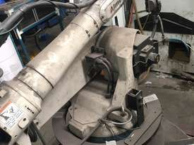 Robotic Welding Cell x 2 - picture18' - Click to enlarge