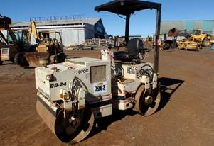 Ingersoll Rand S/D Roller *CONDITIONS APPLY*