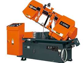 COSEN C-300NC *FULLY AUTOMATIC BANDSAW* - picture2' - Click to enlarge