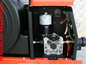 Magnum Welders Mig/Arc/DC Tig 250Amp Heavy Duty Welder $1200 - picture4' - Click to enlarge