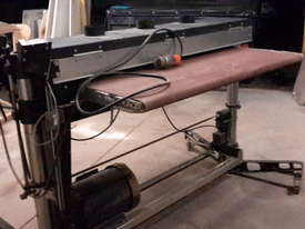 SuperMax 50 x2 Drum Sander - picture1' - Click to enlarge